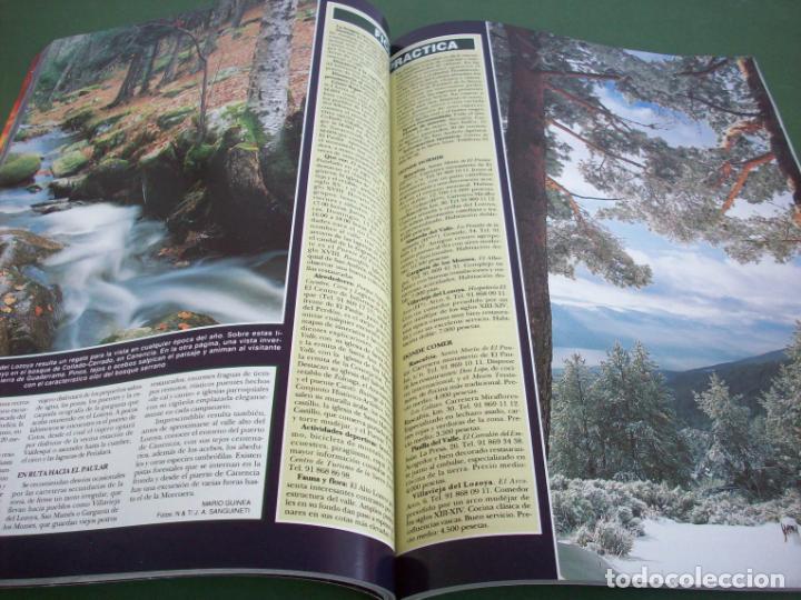 Coleccionismo de Revista Hola: REVISTA HOLA - ESPECIAL VIAJES 3 ( JUNIO 1998 ) - Foto 2 - 230342500