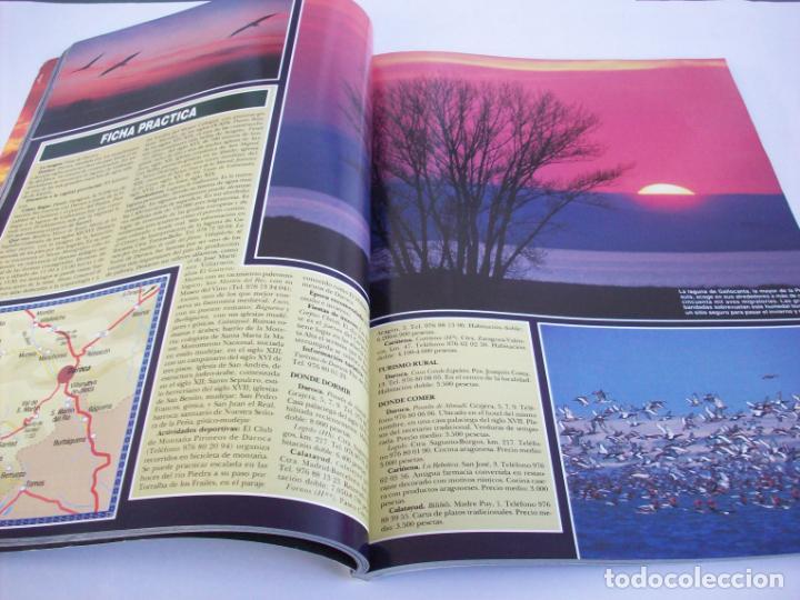 Coleccionismo de Revista Hola: REVISTA HOLA - ESPECIAL VIAJES 3 ( JUNIO 1998 ) - Foto 4 - 230342500