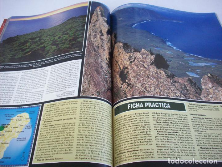 Coleccionismo de Revista Hola: REVISTA HOLA - ESPECIAL VIAJES 3 ( JUNIO 1998 ) - Foto 5 - 230342500
