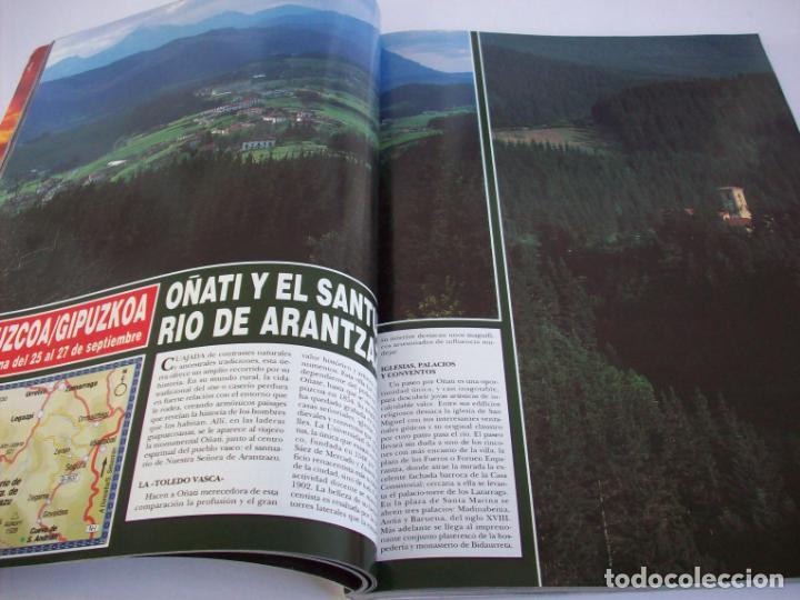 Coleccionismo de Revista Hola: REVISTA HOLA - ESPECIAL VIAJES 3 ( JUNIO 1998 ) - Foto 7 - 230342500