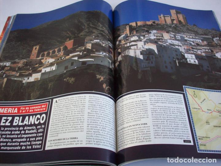 Coleccionismo de Revista Hola: REVISTA HOLA - ESPECIAL VIAJES 3 ( JUNIO 1998 ) - Foto 8 - 230342500