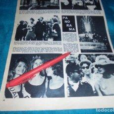 Collezionismo di Rivista Hola: RECORTE : MISS FRANCIA 1967. HOLA, ENERO 1967 (#). Lote 240620350
