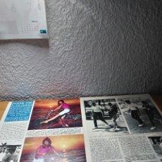 Coleccionismo de Revista Hola: CATHERINE SPAAK HOLA 7.10.67. Lote 244725275