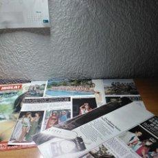 Coleccionismo de Revista Hola: MISS ESPAÑA 1976 LUZ MARIA POLEGRE. Lote 244726270