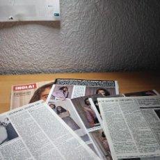 Coleccionismo de Revista Hola: SANDOKAN KABIR BEDI . HOLA 11.12.76. Lote 244726720
