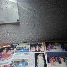 Collectionnisme de Magazine Hola: PILAR MEDINA MISS INTERNACIONAL EN TOKIO HOLA 23.7.77. Lote 244729360