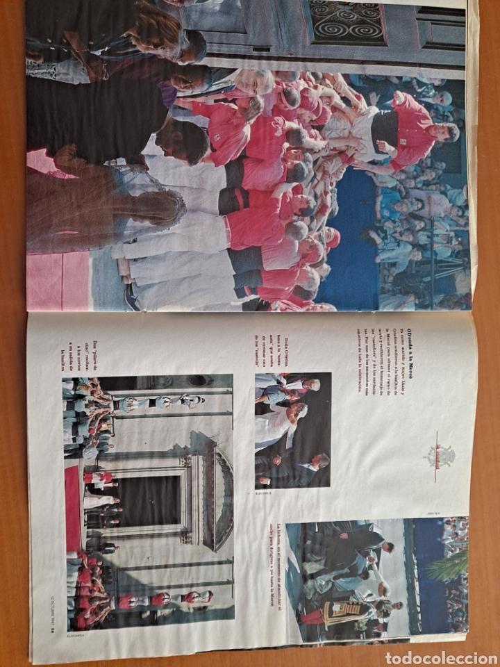 Coleccionismo de Revista Hola: Enlace Cristina e Iñaki, Barcelona, especial Hola - Foto 2 - 245526340
