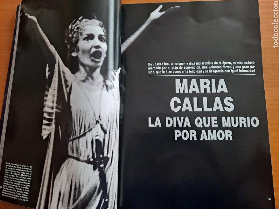 Coleccionismo de Revista Hola: Mujeres de Leyenda, Hola - Foto 2 - 245530745