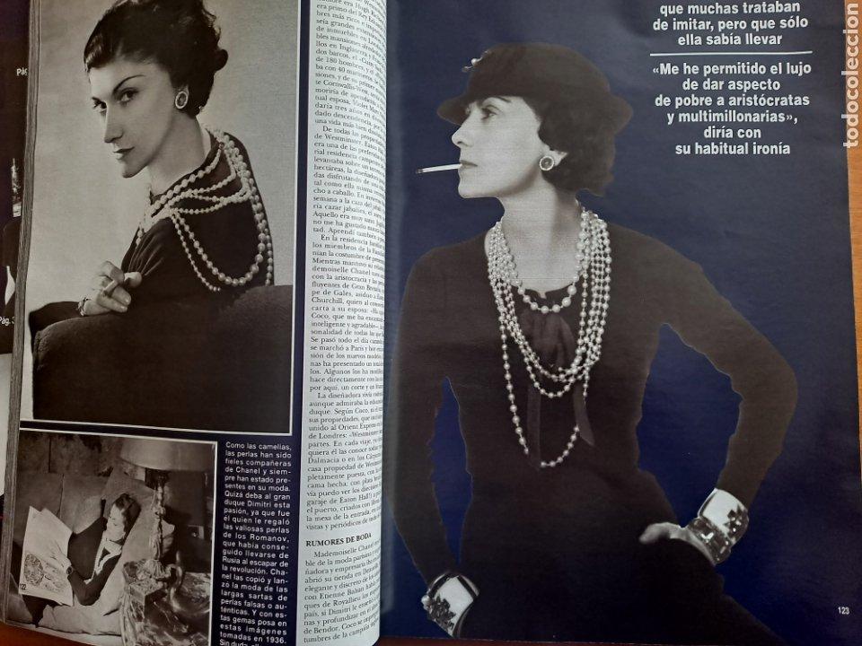 Coleccionismo de Revista Hola: Mujeres de Leyenda, Hola - Foto 3 - 245530745