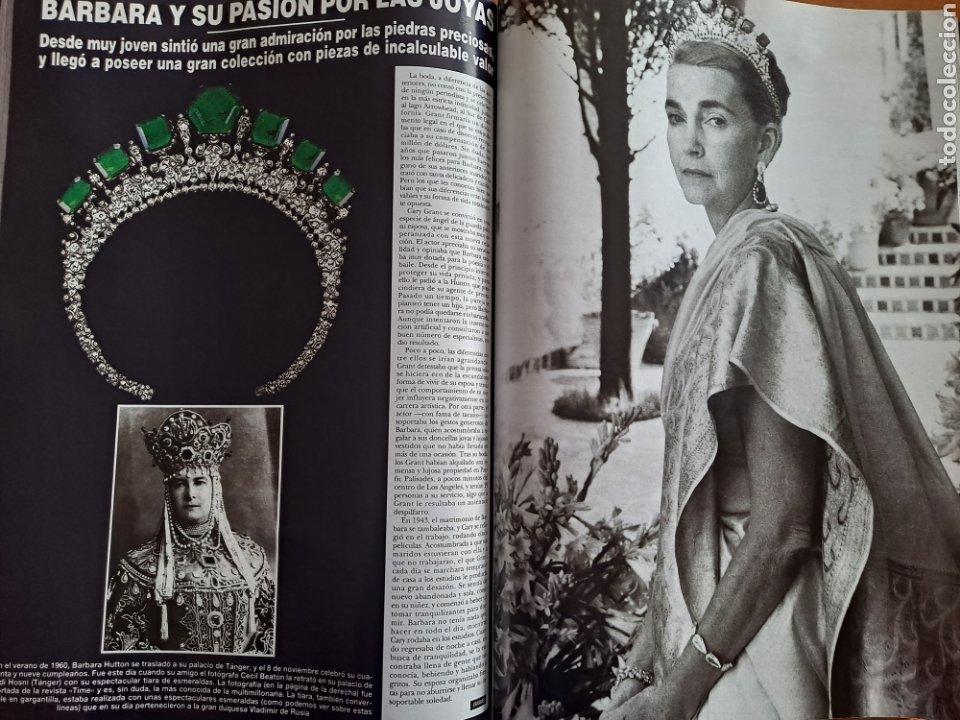 Coleccionismo de Revista Hola: Mujeres de Leyenda, Hola - Foto 5 - 245530745