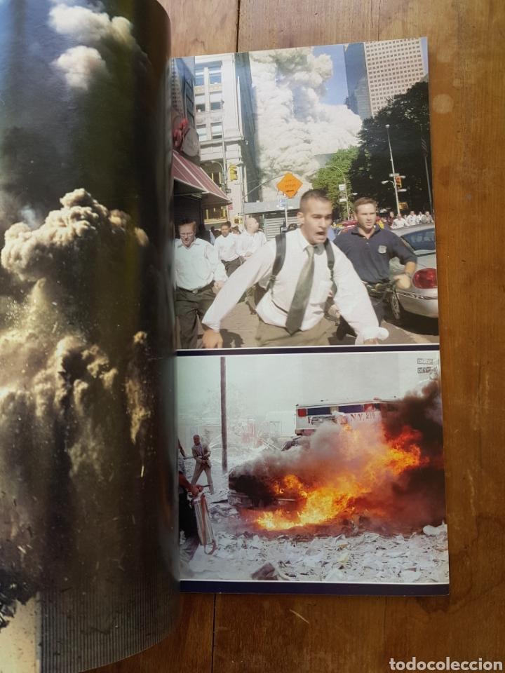 Coleccionismo de Revista Hola: REVISTA HOLA 20 SEPTIEMBRE 2001 ATAQUE TERRORISTA E.E.U.U. - Foto 2 - 253247265
