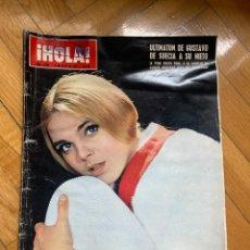 Coleccionismo de Revista Hola: ¡HOLA! 1290. Lote 256028915