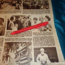 Coleccionismo de Revista Hola: RECORTE : ELECCION DE MISS GRAN BRETAÑA. HOLA, SPTMBRE 1963(#). Lote 268872329