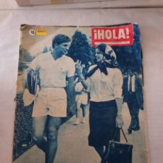Coleccionismo de Revista Hola: 49455 - REVISTA HOLA - Nº 788 - EN PORTADA SILVIA CASABLANCAS Y JEAN NOËL GRINDA. Lote 269190128