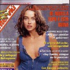 Coleccionismo de Revista Interviú: REVISTA INTERVIU. Lote 462509