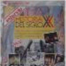 Coleccionismo de Revista Interviú: INTERVIU: HISTORIA DEL SIGLO XX. Lote 19645143