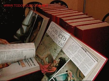 REVISTAS INTERVIU (Coleccionismo - Revistas y Periódicos Modernos (a partir de 1.940) - Revista Interviú)