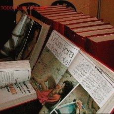 Coleccionismo de Revista Interviú: REVISTAS INTERVIU. Lote 27155130