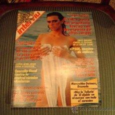 Coleccionismo de Revista Interviú: REVISTA INTERVIU.. Lote 10569485