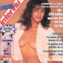 Coleccionismo de Revista Interviú: INTERVIU Nº 743 - CANDIDA GALAN , MERCEDES LÄZLO , CARMEN GREY , - AÑO 1990 - FALTA POSTER. Lote 13714041