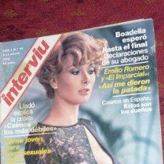 Coleccionismo de Revista Interviú: REVISTA INTERVIU 1978 . Lote 18174272