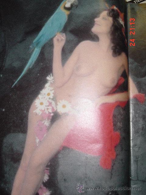 Coleccionismo de Revista Interviú: Fedra Lorente - Foto 3 - 26227772