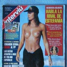 Coleccionismo de Revista Interviú - INTERVIU septiembre 1996, MAR FLORES - 34758948