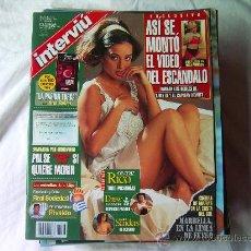 Coleccionismo de Revista Interviú: INTERVIU Nº 1068, BEATRIZ RICO, SARA SANDERS, DREW BARRYMORE. Lote 32164208