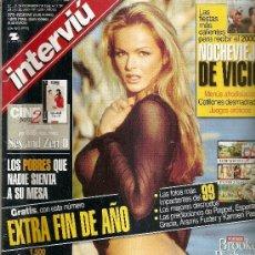 Coleccionismo de Revista Interviú: INTERVIU N 1235. Lote 34033506