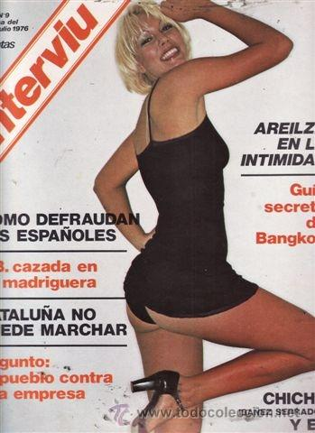 Coleccionismo de Revista Interviú: REVISTA INTERVIU Nº 9 AÑO 1976. PORTADA: COVER GIRLS. - Foto 1 - 36196965