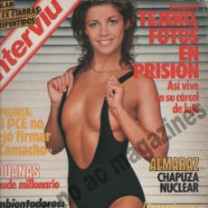 Coleccionismo de Revista Interviú: INTERVIU Nº 441, 1984 ~ . Lote 37749998
