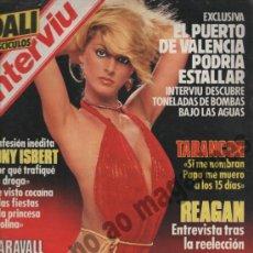 Coleccionismo de Revista Interviú: INTERVIU Nº 444, 1984 ~. Lote 104618679