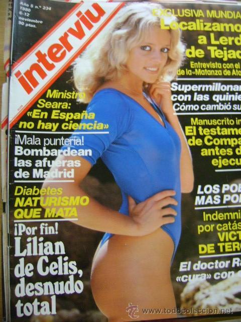 Interviú Revista 1980 Nº 234 Ministro Seara N Vendido En Venta