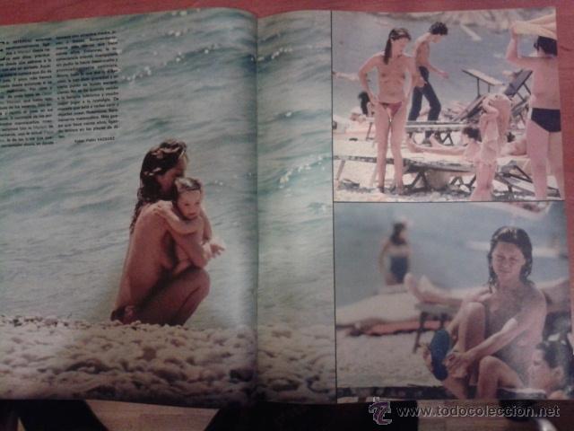 Revista Interviu Nº 325 1982 Marisol Desnudase Vendido En Venta