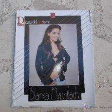 Coleccionismo de Revista Interviú: DIOSAS DEL EROTISMO Nº 3,BLANCA MARSILLACH, SUPER POSTER, DE INTERVIU. Lote 41703336