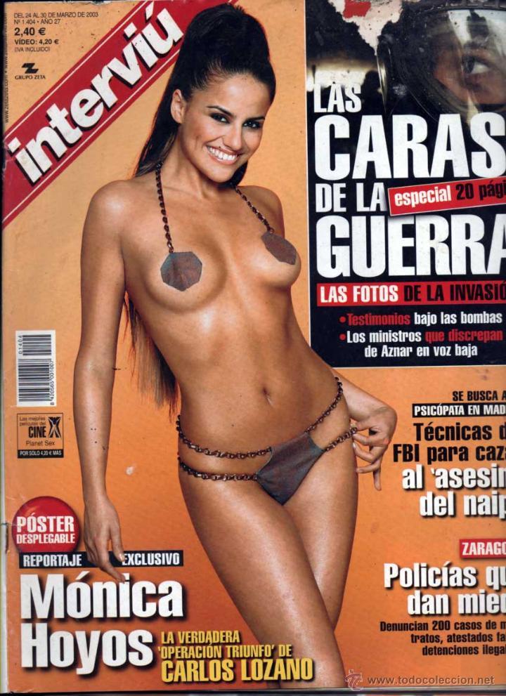 Interviu 1404 Monica Hoyos