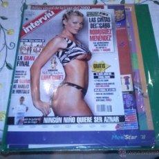 Coleccionismo de Revista Interviú: INTERVIÚ. . OCTUBRE 1999. COLECCIONABLE FÚTBOL . BARÇA. .VER FOTOS.. Lote 48199416
