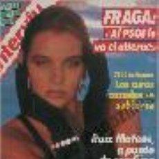 Coleccionismo de Revista Interviú: INTERVIU 487. Lote 48584479