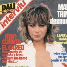 Coleccionismo de Revista Interviú: INTERVIU 443. Lote 48584547