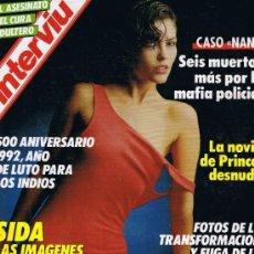 Coleccionismo de Revista Interviú: INTERVIU 543. Lote 48584571