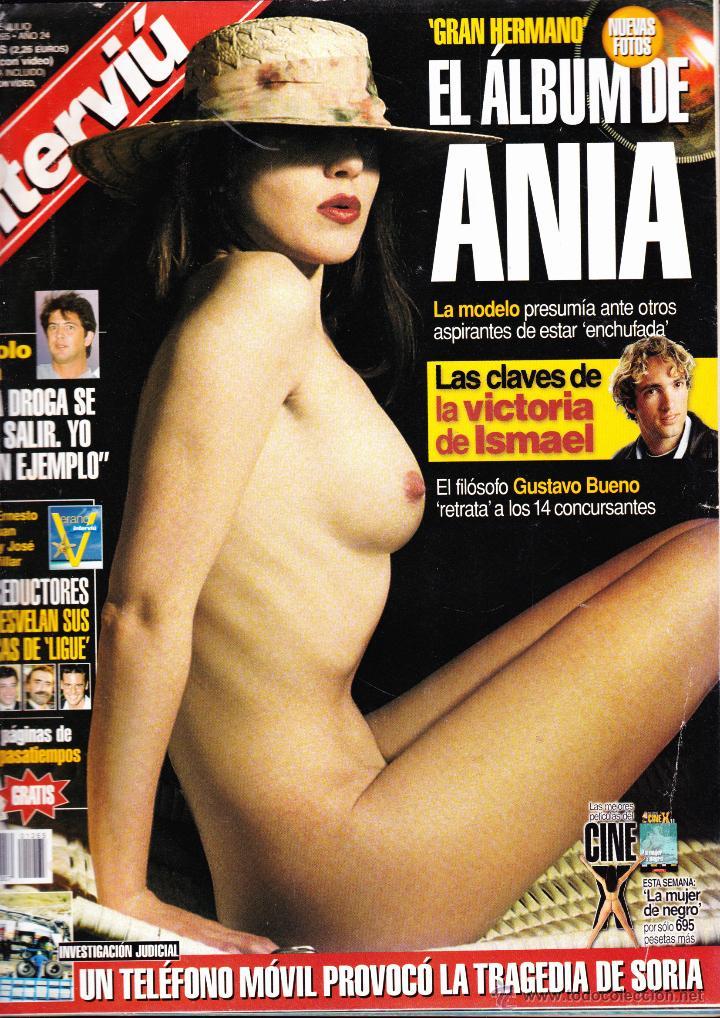 REVISTA ·· INTERVIU ··· Nº 1.265 . (Coleccionismo - Revistas y Periódicos Modernos (a partir de 1.940) - Revista Interviú)