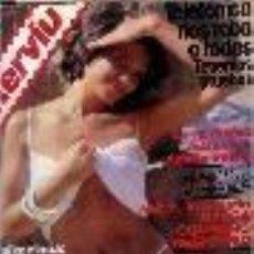 Coleccionismo de Revista Interviú: #HELMUT BERGUER# PORTADA Y REPORTAJE / REVISTA INTERVIU 179 / OCTUBRE 1979./7. Lote 55015902