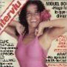 Coleccionismo de Revista Interviú: #PAULA PATTIER# PORTADA Y REPORTAJE / REVISTA INTERVIU 176 / SEPTIEMBRE 1979/7. Lote 55016062