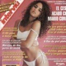 Coleccionismo de Revista Interviú: #YOIMA VALDES# PORTADA Y REPORTAJE / REVISTA INTERVIU 999 / JUNIO 1995/11. Lote 55997792