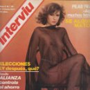 Coleccionismo de Revista Interviú: INTERVIU Nº 56 , DIANA POLAKOV - PILAR FRANCO. Lote 57436699