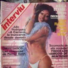 Coleccionismo de Revista Interviú: INTERVIU N113 1978. Lote 58014585