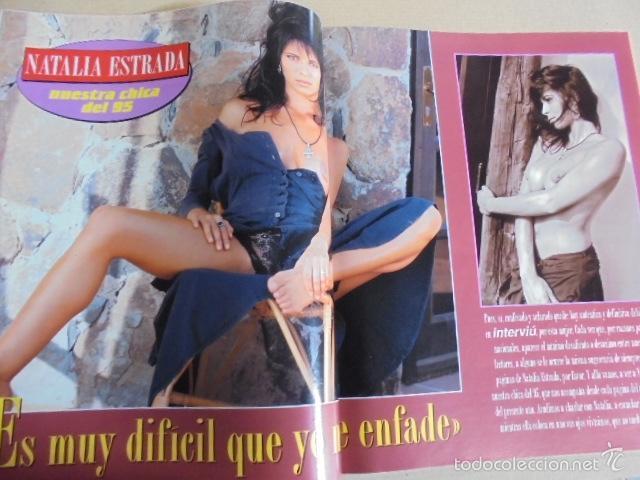 Interviu 981 Natalia Estrada Desnuda Filesa Vendido En Venta