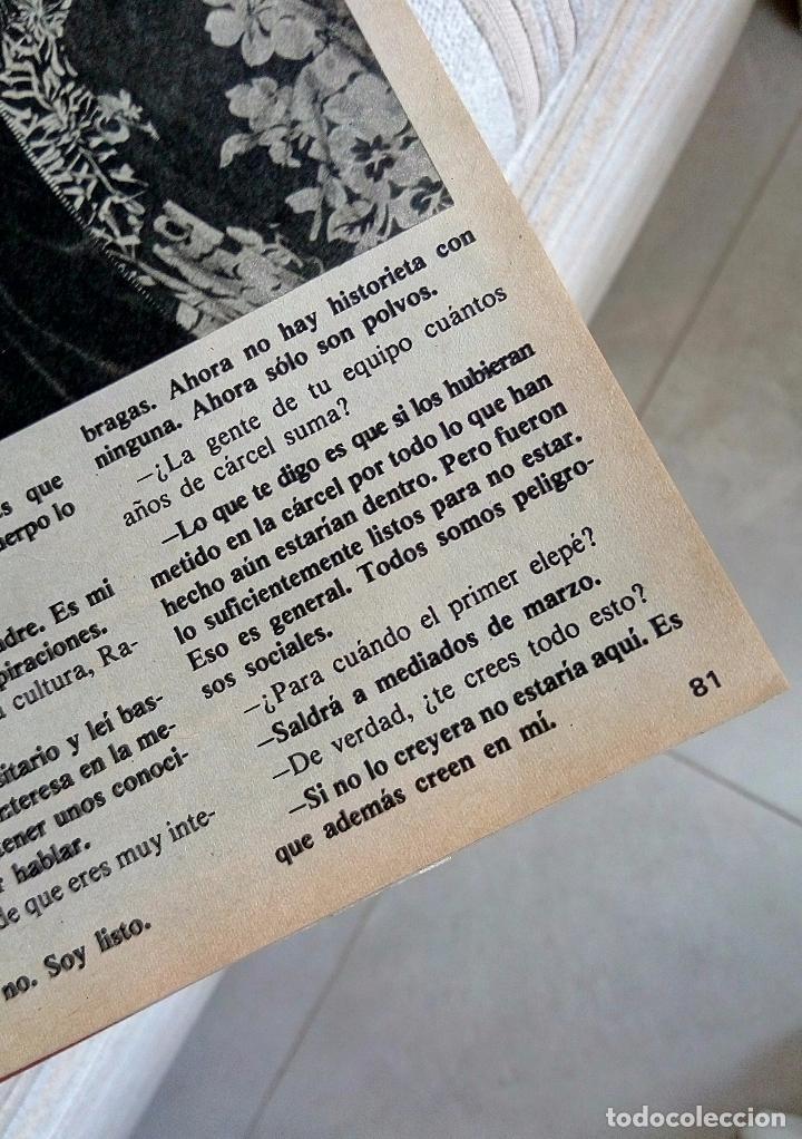Coleccionismo de Revista Interviú: REVISTAS INTERVIU - Foto 2 - 27155130