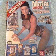 Coleccionismo de Revista Interviú: INTERVIU 1423 AÑO 2003. Lote 62502412
