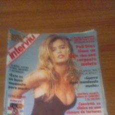 Coleccionismo de Revista Interviú: LOTE DE 13 REVISTAS INTERVIU AÑO 1991 - Nº EN EL INTERIOR . Lote 65457122